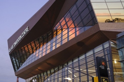 Adelaide Convention Centre introduces Riedel communication technology