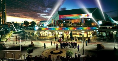 Festival Centre redevelopment to reconnect Adelaide with Asia
