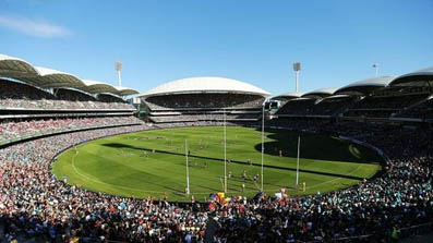 Adelaide Oval wins further multiple design and innovation awards