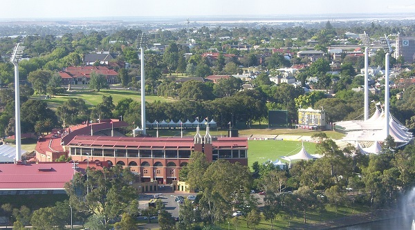 $350 million upgrade planned for Adelaide Oval