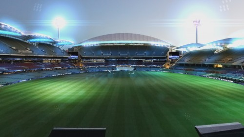 Adelaide Oval to get $9 million sound and light equipment upgrade