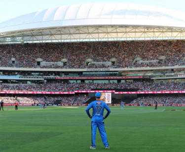Adelaide Oval redevelopment wins further recognition