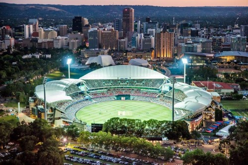 Adelaide Oval to stage NRL's State of Origin in 2020