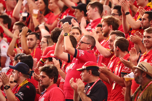 European investors buy A-League's Adelaide United
