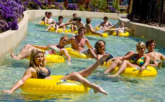 New Attractions For Adventure Park Geelong Australasian Leisure Management