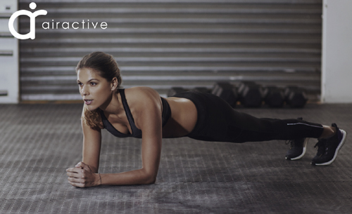 AirActive moves forward as Australia's largest fitness services seller