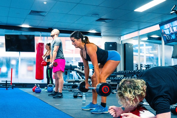 New approach to altitude training to debut at Melbourne Fitness Show