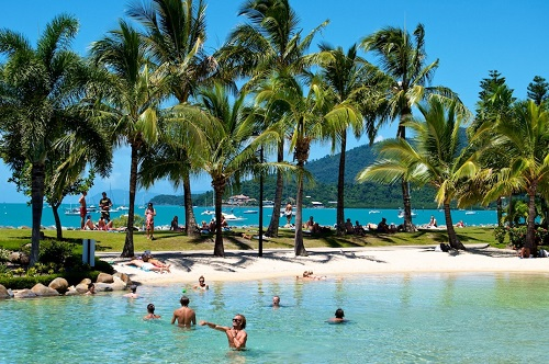 Airlie Beach lagoon drowning prompts Worksafe Queensland advice