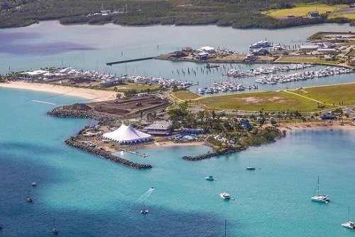 Airlie Beach Festival of Music goes plastic free