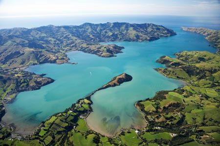 New Zealand partnership supports tourism industry environmental sustainability