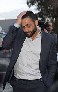 AFL Diversity Manager Ali Fahour steps down following striking incident