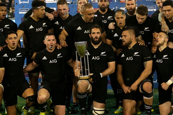 New Zealand Rugby selection process needs to include moral as well as social values