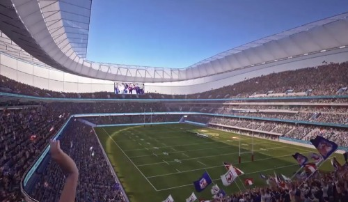 Redevelopment of Allianz and ANZ Stadiums to deliver 'negative returns' on investment