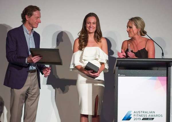 Nominations open for the 2021 Australian Fitness Awards