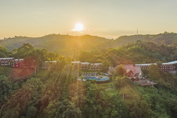 Anantara's resorts in northern Thailand listed as Travel+Leisure's Top Hotels of the World