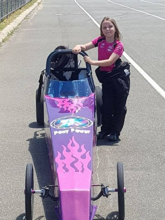 Child's death leads to suspension of junior drag racing in Western Australia