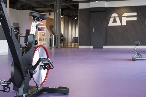 Anytime Fitness reveals new design identity for Australian clubs