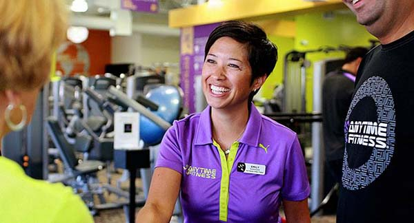 Asia-Pacific markets targeted by USA fitness franchises