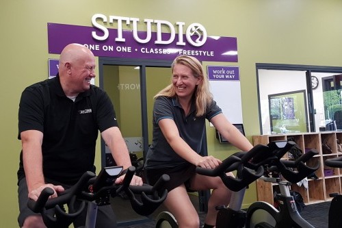 Anytime Fitness links with Diabetes New Zealand to deliver better health