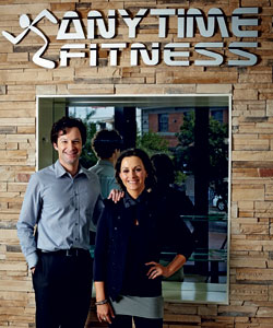 Anytime Fitness announces 3,000th global club opening
