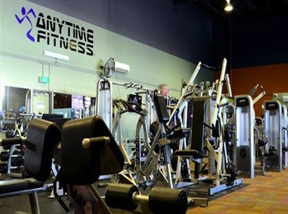 Gyms and fitness centres among Australia's most successful franchise operations