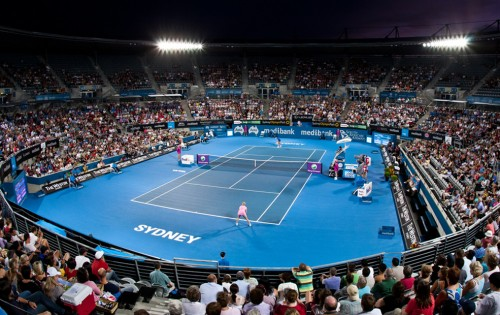 Sydney to stage finals of new ATP Cup event