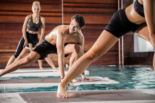 AquaPhysical arrives in New Zealand using water to transform fitness