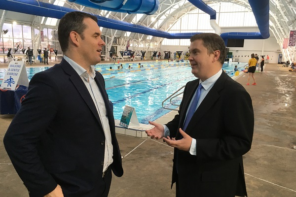 BlueFit set to operate seven additional aquatic and recreation facilities from July
