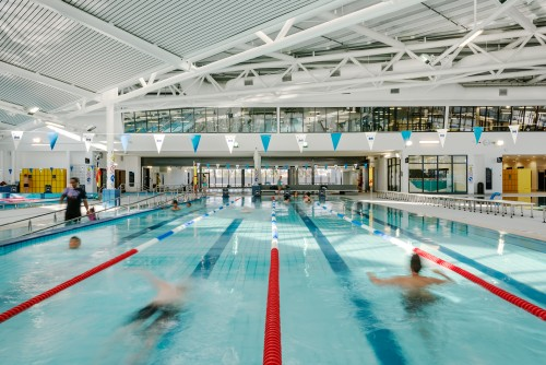 Life Saving Victoria activates new Public Pools Register