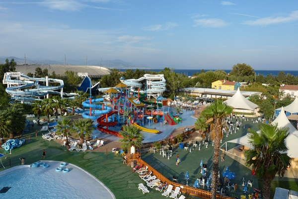 European Waterpark Association releases guidance on two stage plan for the re-opening of aquatic facilities