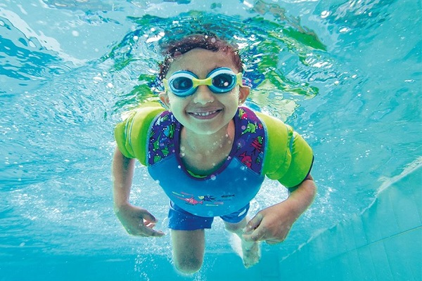 Royal Life Saving publishes new National Swimming and Water Safety Framework for learn to swim programs