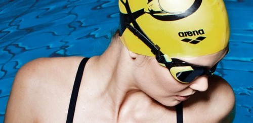Swimming Australia announces new partnership with Arena