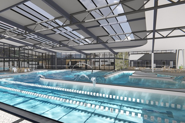 New Armadale Fitness and Aquatic Centre set for 11th March opening
