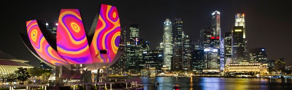 Singapore looks to live up to UNESCO Creative City designation