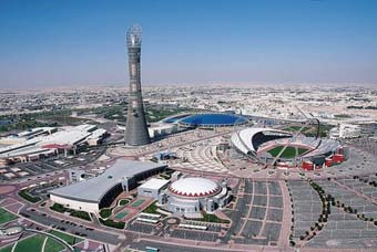 Qatar's Aspire Zone set for major expansion