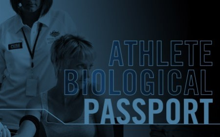 Government stamps biological passport for athletes