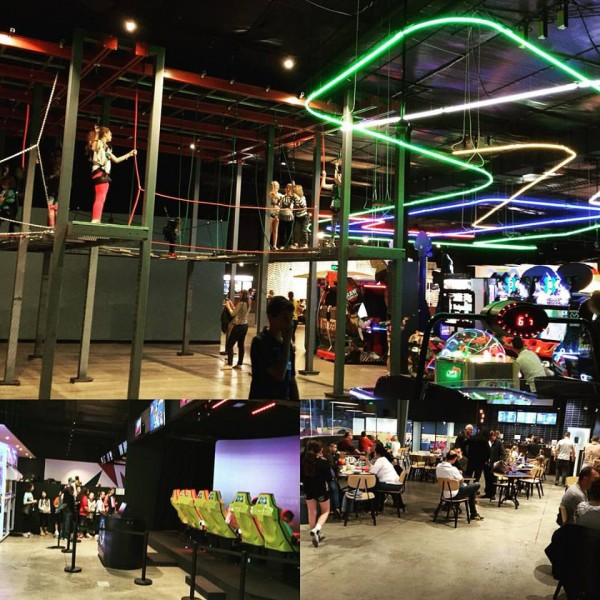 Attractions operator Funlab acquires AttracTivity entertainment centre brand
