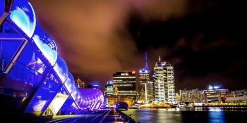 Eventbrite opens New Zealand office