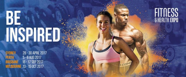 2017 shaping up to be a big year for the Fitness & Health Expo