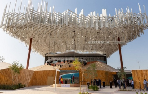 Australia unveils pavilion for Dubai World Expo 2020