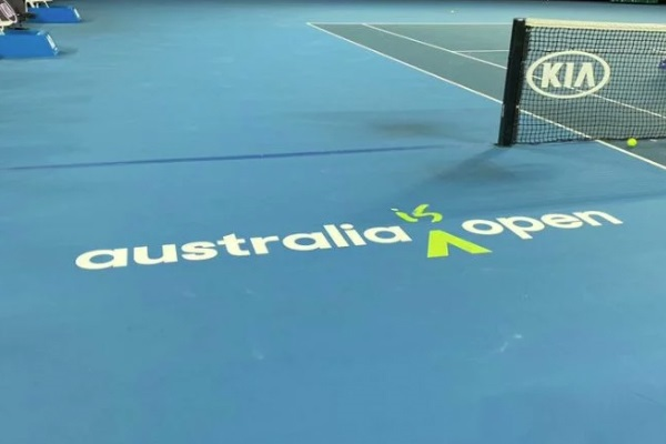 Australian Open showcases best of the nation for international tourists