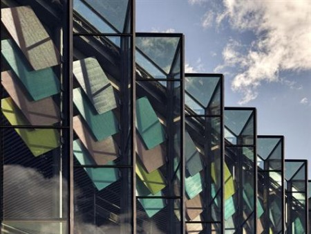 Australian Museum opens new Crystal Hall