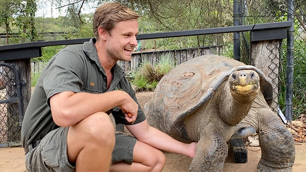 NSW wildlife attractions look to reopen with new safety rules in place