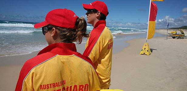 Surf lifesavers call for more funds for education programs to reduce drownings