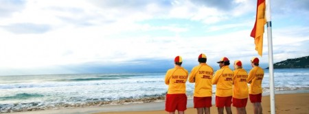 Federal Government commits $5,000 in safety funding to every Australian Surf Life Saving Club