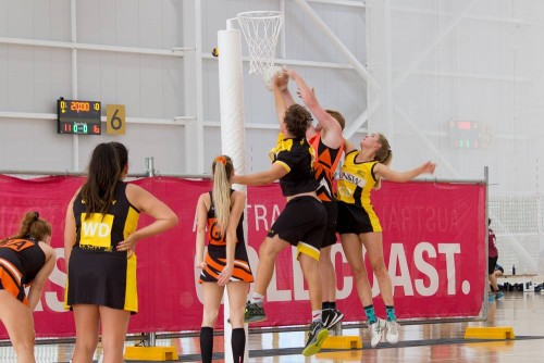 Gold Coast secures Australian University Games over four of the next five years