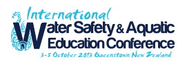 Countdown to International Water Safety and Aquatic Education Conference in Queenstown