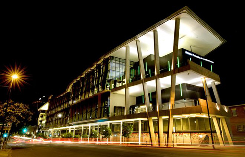 BCEC to host G20 World Leaders Summit