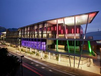 AEG Ogden wins five year extension of Brisbane Convention and Exhibition Centre operations