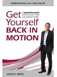 New book shakes up Physiotherapy